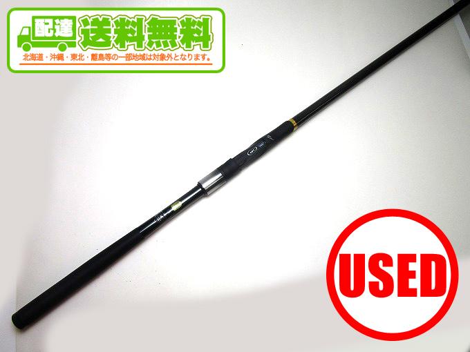 (2)【中古】【送料無料】シマノ マスターチューン ISO 1.5-530 (AXIS TUNE) (1.5号-5.3m)