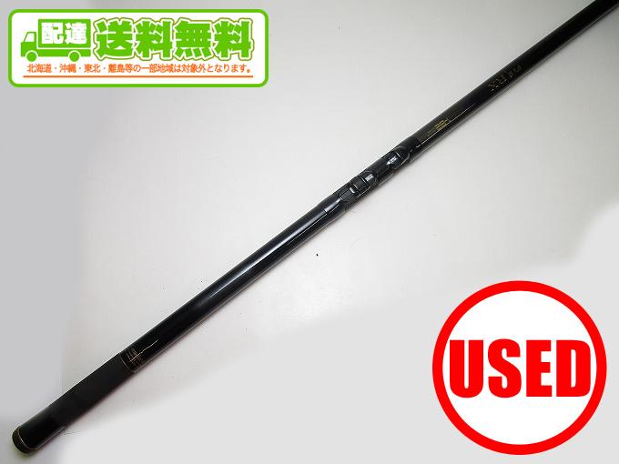 (1)【中古】【送料無料】がまかつ がま磯 RX 1-82 (1号-8.2m)
