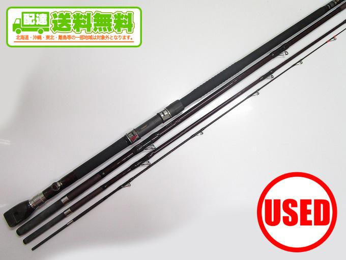 (2)【中古】【送料無料】シマノ 翔 石鯛 MH-540