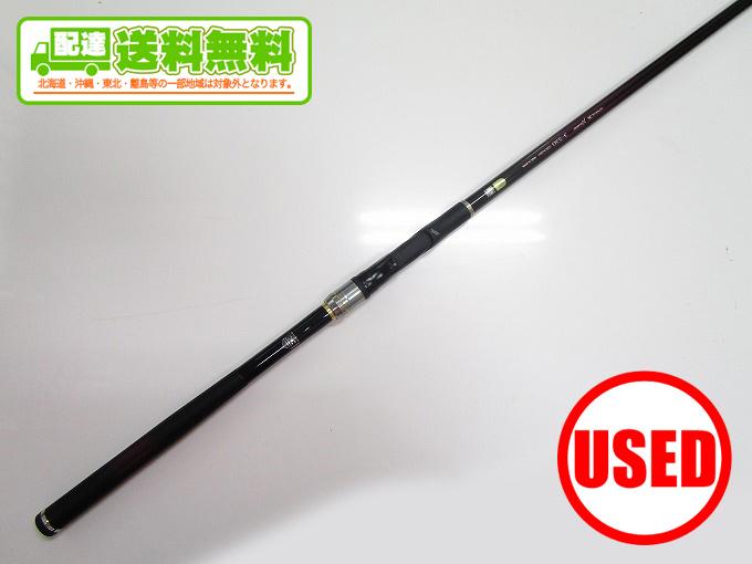 (2)【中古】【送料無料】シマノ 16 べイシス 3-530 (3号-5.3m)