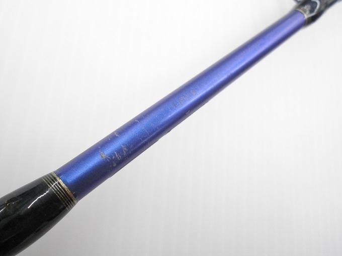 Shimano(SHIMANO)蓝色玫瑰B555S/jiginguroddo/青菜/钓具