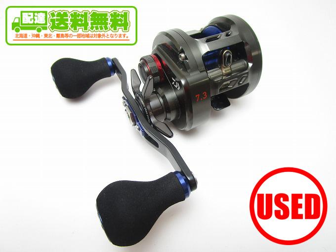 (1)【中古】【送料無料】ダイワ ソルティガ BJ 100SH