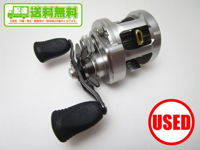 (1)【中古】【送料無料】ダイワ キャタリナ BJ 100SH