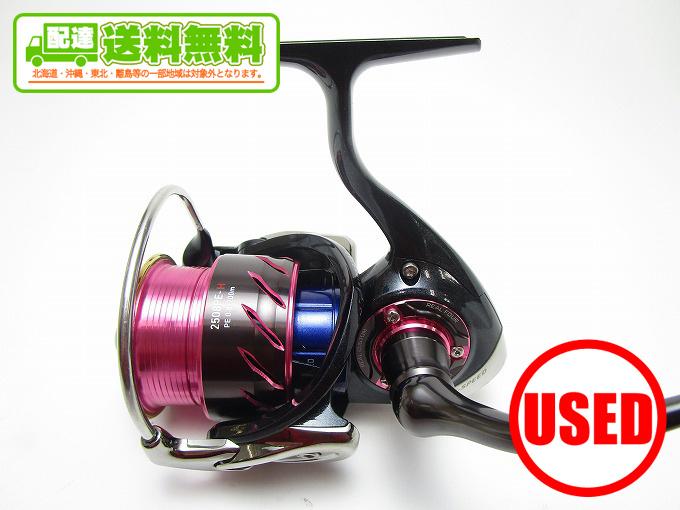 (1)【中古】【送料無料】ダイワ 紅牙 2508PE-H