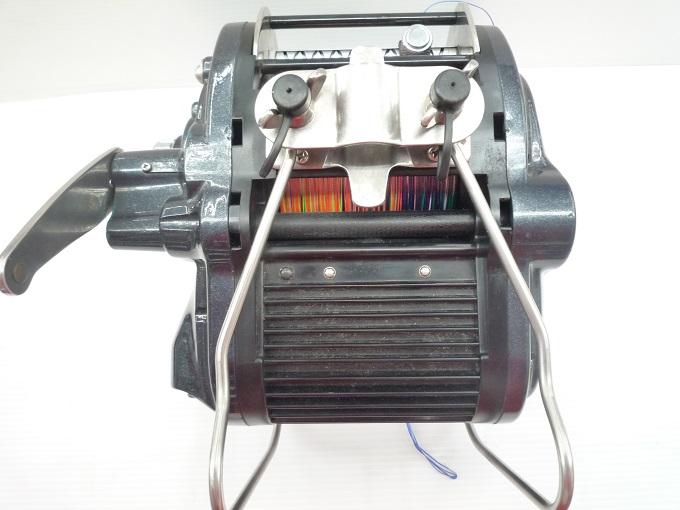 米亚时代命令 x-8 HP CX-8HP (12V) / / 电动卷轴 / 深海钓鱼 / 渔具