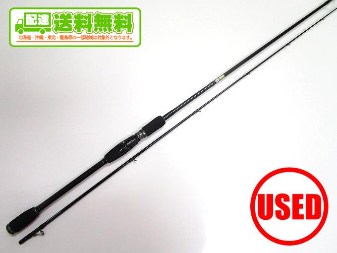 (1)【中古】【送料無料】ブリーデン SWG LC90 シャロー ロングキャスト