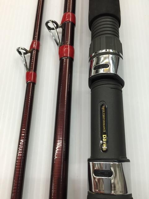 大和 (大) 咲 /MISAKI 30 360 V 船釣竿釣魚夾具 / 三菱