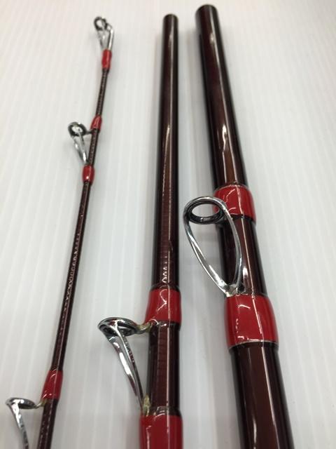 大和(DAIWA)misaki/MISAKI 30-360 V船竿子/钓具/GLOBERIDE