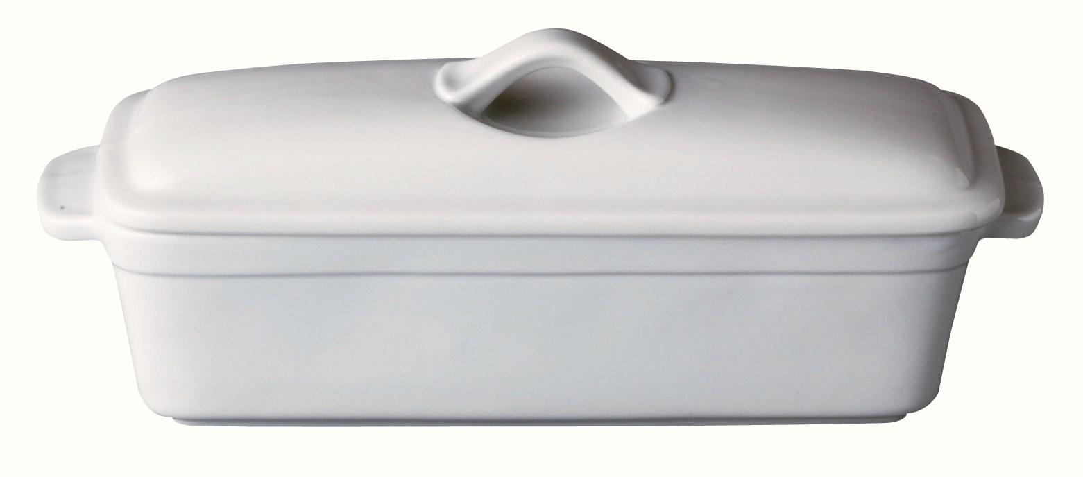 安心の日本製 初回限定 美濃焼 格安 価格でご提供いたします 磁器製25cmテリーヌ 日本製