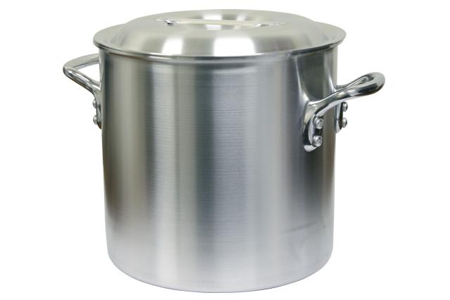 アカオDON寸胴鍋48cm※受注発注商品:お取り寄せまで約2週間以上かかる場合がございます。