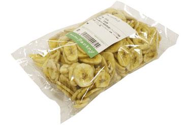 バナナチップ 500g 賞味期限2020.5.08