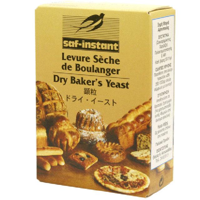 定番の人気シリーズPOINT(ポイント)入荷 サフ 返品不可 ドライイーストでパン作り サフインスタントドライイースト 赤 顆粒 11g×5袋 インスタントドライイースト