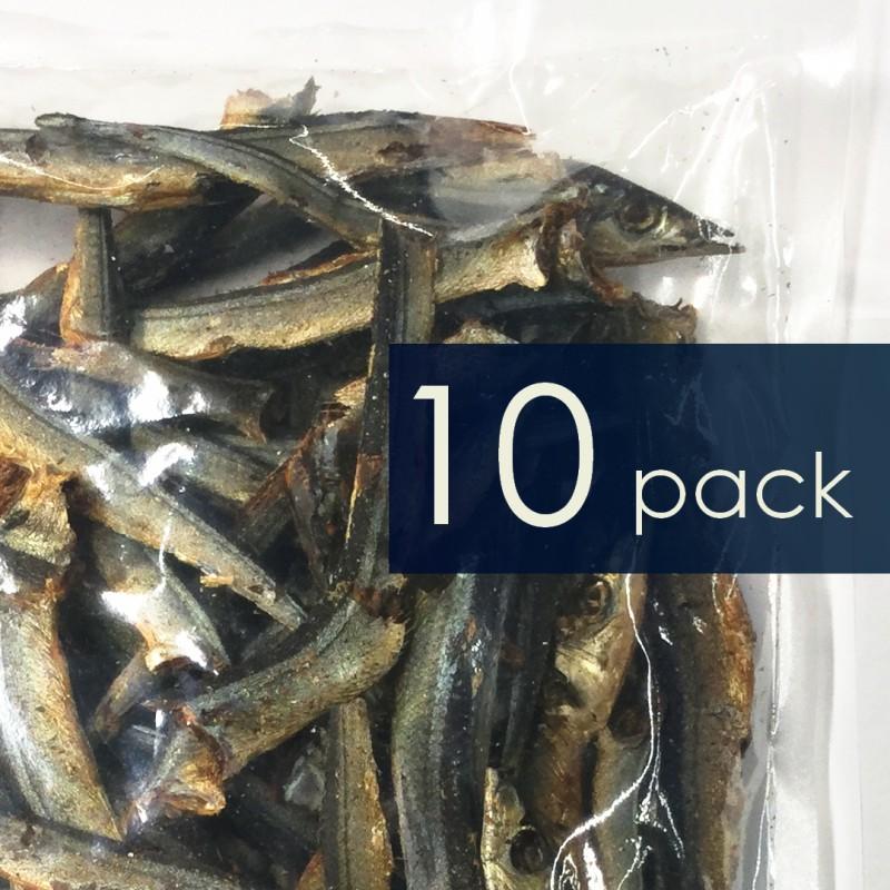 [業務用特価]サンマ節 1kg入 × 10袋【送料無料】