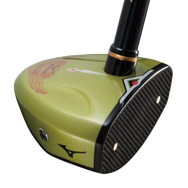 驚きの値段で 【ミズノ】MS-103パークゴルフクラブトップバランス(飛距離重視クラブ), ナイスドラッグ:3f1b9b3a --- canoncity.azurewebsites.net