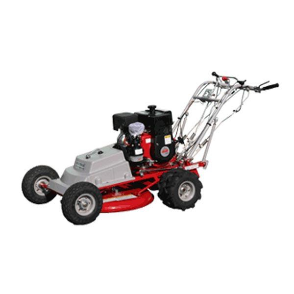 【BARONESS/バロネス】自走式ロータリーモア GM64B-M【芝刈り機/芝刈機/エンジン/共栄社】