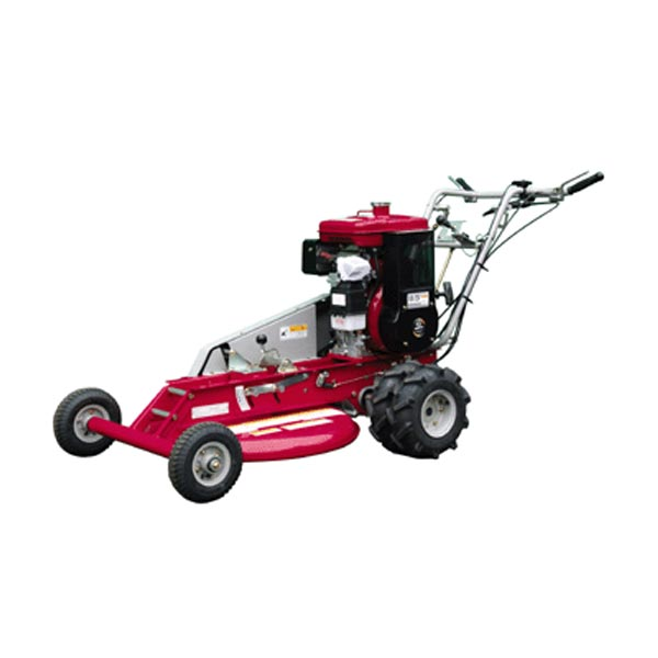 【BARONESS/バロネス】自走式ロータリーモア GM65AW-R【芝刈り機/芝刈機/エンジン/共栄社】