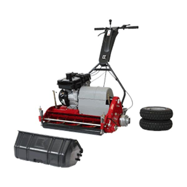 【BARONESS/バロネス】グリーンモア LM22GH【芝刈り機/芝刈機/エンジン】