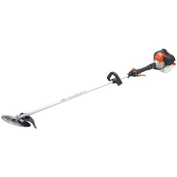 【KIORITZ/共立】 肩掛け式 刈払機 SRE2720LT [ループハンドル][刈払機/草刈機/やまびこ]