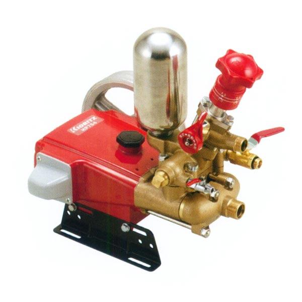 【KIORITZ/共立】プランジャー式セラミック動噴 HP754[噴霧器/単体動噴/防除機]