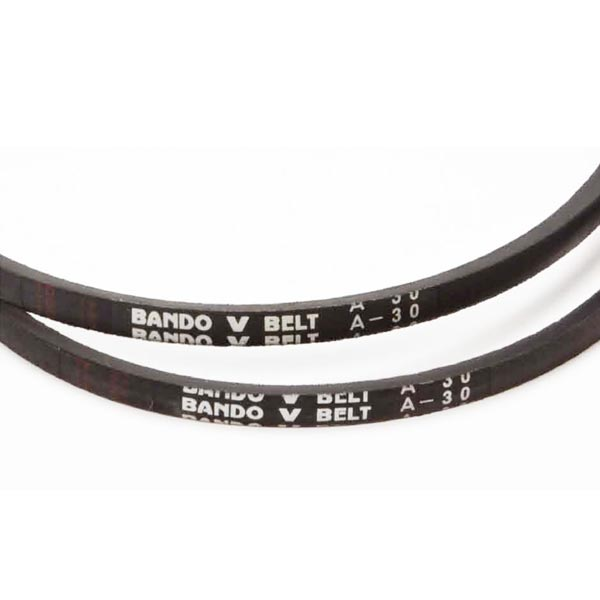 【バンドー/BANDO】産業機械用 Vベルト スタンダード [サイズ E-272]