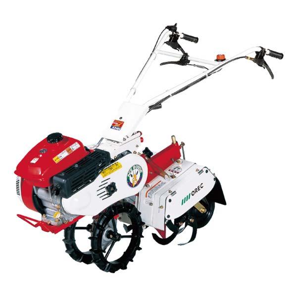 【OREC/オーレック】管理作業機 エースローター『AR450』※本体のみ(ローターは別売りです)[管理機 耕うん機 耕運機 農業機械 ミニ耕うん機 家庭菜園 小型管理機 ガーデニング]