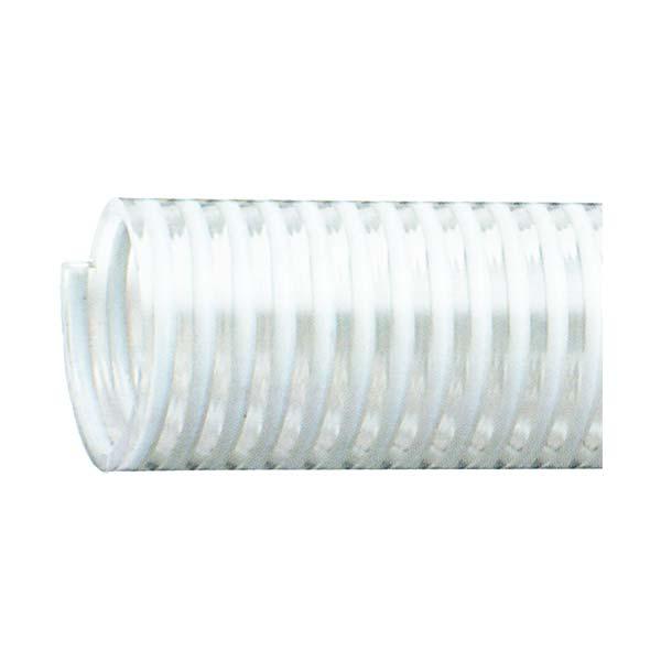 潅水ポンプ用吸水ホース 10m [2インチ用/内径50.8mm]