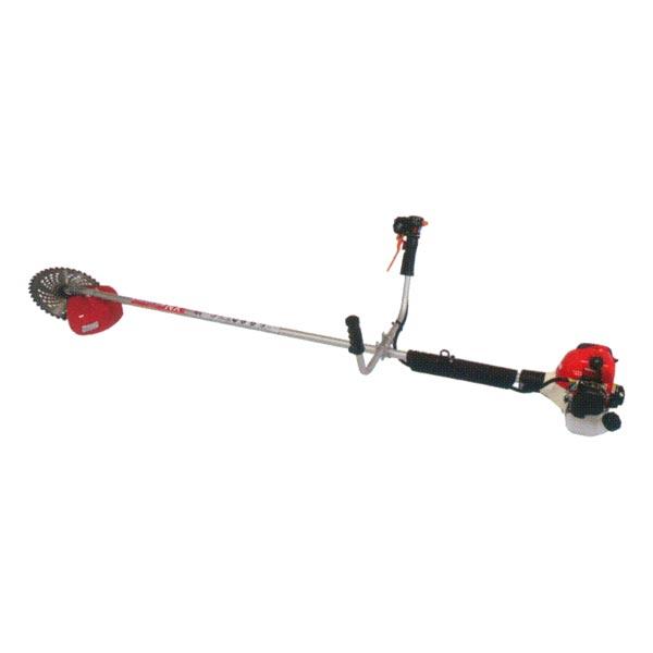 【SHINGU/シングウ】肩掛け式刈払機『NX-2600H 両手ハンドル』[刈払機/草刈機/草刈り機]