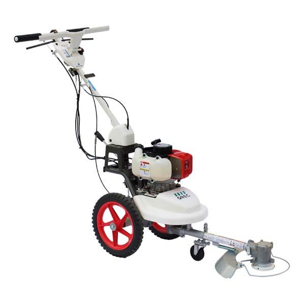 【OREC/オーレック】自走式刈払機ウォーキングモアー JB30-KB(刈払仕様)[草刈機 草刈り機 際刈り]