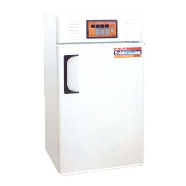 【SATAKE/サタケ】電気多目的乾燥機『ソラーナ キューブ LH-105E 5段タイプ』(単相200V仕様)[食品乾燥機 ドライフード ドライフルーツ]
