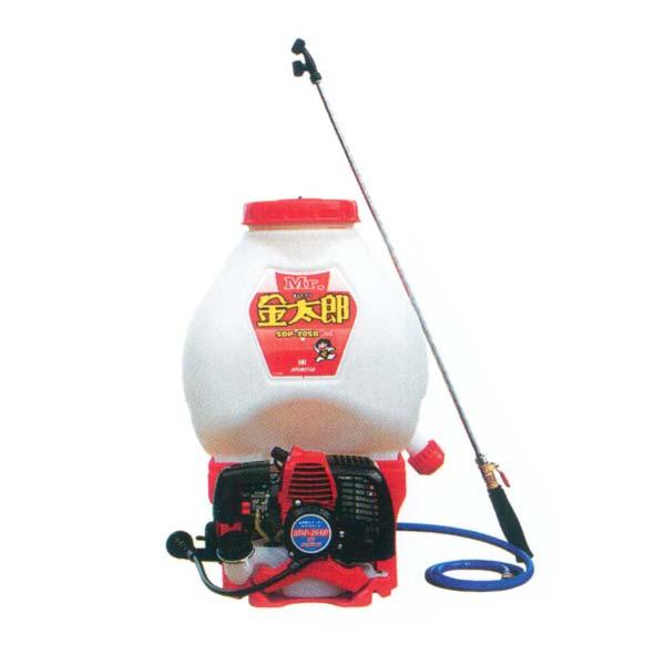 【ARIMITSU/有光】背負動力噴霧器 SDP-205B[噴霧器/動噴/防除機]