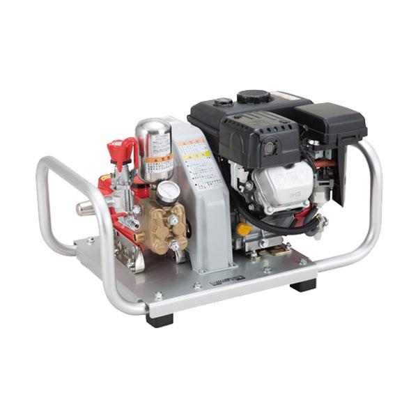 【KIORITZ/共立】エンジンセット動噴 『HPE1731』[セット動噴 動力噴霧機]
