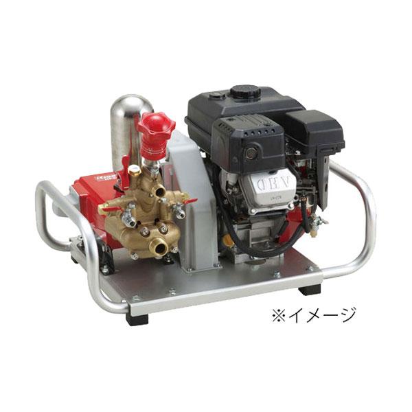 人気No.1 動力噴霧機]:マルショー 【KIORITZ/共立】エンジンセット動噴『HPE4040』[セット動噴-ガーデニング・農業