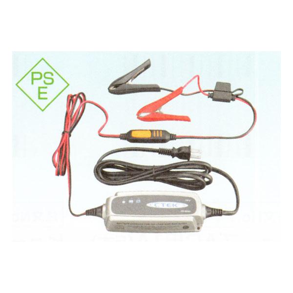 【末松電子】電気柵用『ゲッターパック用充電器12V用』〈品番803〉[電気さく 電柵 ゲッターシリーズ]