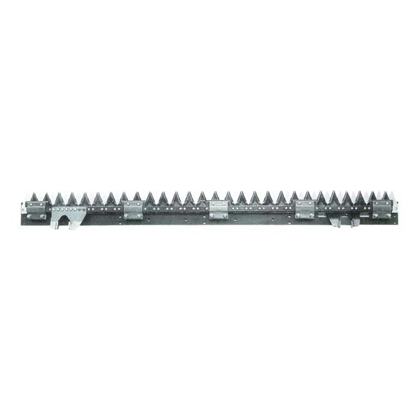 【ISEKI】イセキ コンバイン刈刃 HA436, HA440, HA441 用 1台分セット [皆川農器製]