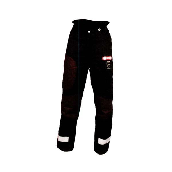 【OREGON/オレゴン】チェンソー 防護用品 『防護ズボン ユーコン クラス1』[チェーンソー 作業着]