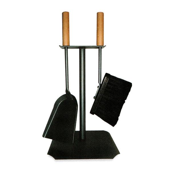 【アンデルセンストーブ】薪ストーブ用 ファイヤーセット『Basic クルツ』〈品番541202〉