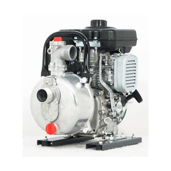 【マツサカエンジニアリング】一般用灌水ポンプ『QP-154R』 1.5インチ[4サイクルエンジン エンジンポンプ]