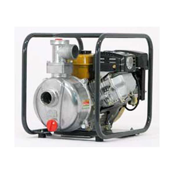 【マツサカエンジニアリング】一般用灌水ポンプ『QP-207M』 2インチ[4サイクルエンジン エンジンポンプ]