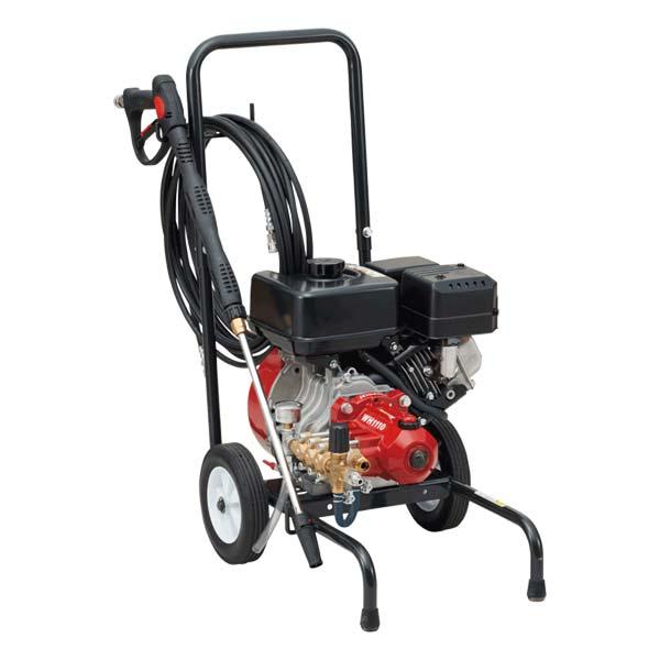 【KIORITZ/共立】高圧洗浄機 『WH1110-GB』 超高圧タイプ[エンジン洗浄機]