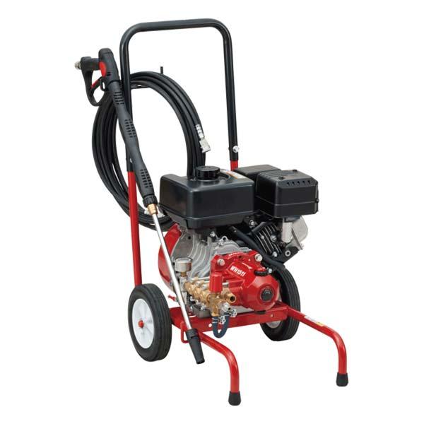 【KIORITZ/共立】高圧洗浄機 『WH1511-GB』 超高圧タイプ[エンジン洗浄機]