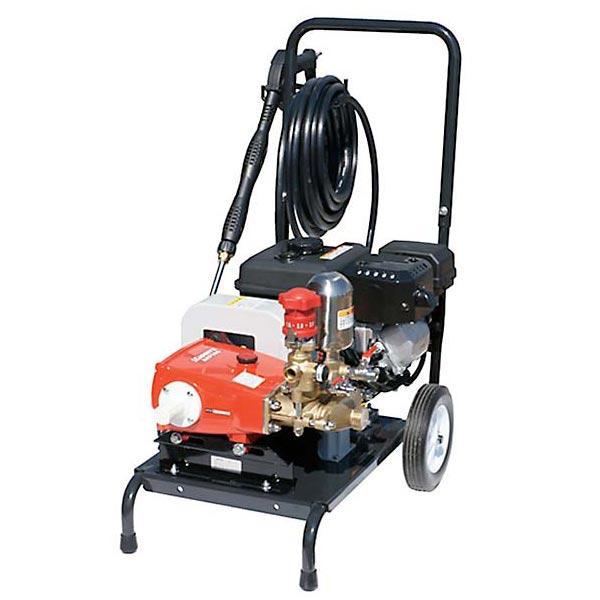 【KIORITZ/共立】高圧洗浄機 『WE360』 汎用タイプ[エンジン洗浄機]