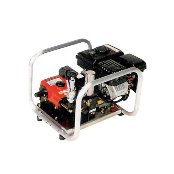 【ARIMITSU/有光工業】コンパクトセット動噴 『CSY-315D』 エンジンタイプ[防除機 動力噴霧機]