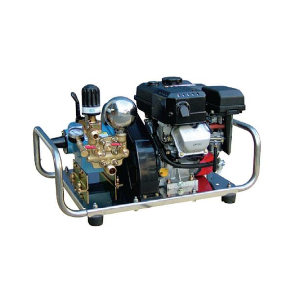 【ARIMITSU/有光工業】コンパクトセット動噴 『CSR-430D2』 エンジンタイプ[防除機 動力噴霧機]