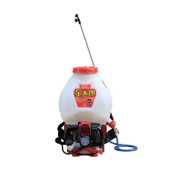 【ARIMITSU/有光工業】背負動力噴霧機 『SDP-208B』 高圧タイプ[防除機 動噴 エンジン]