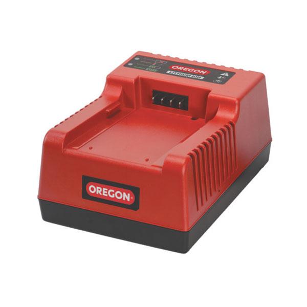 【OREGON/オレゴン】ラピッド バッテリー チャージャー『C750』 1個〈品番577652〉[バッテリーツール]
