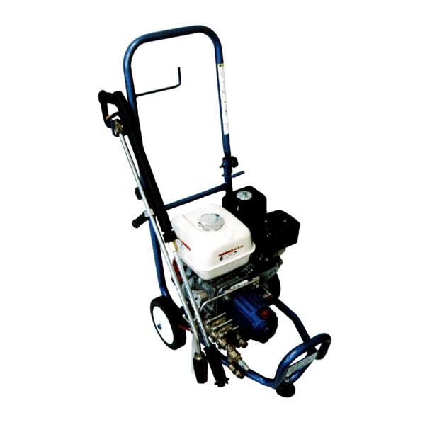 【MARUYAMA/丸山製作所】高圧洗浄機 『MBW1511DX-H』 エンジンタイプ