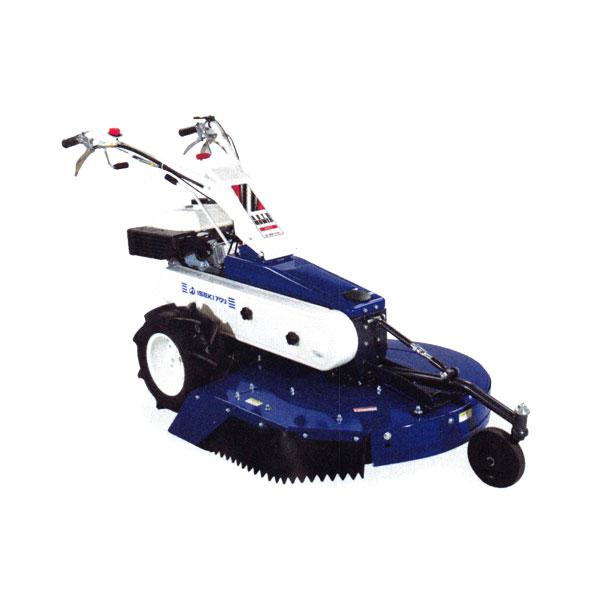 【ISEKIアグリ】歩行型草刈機 オートモアー 『AM73B』