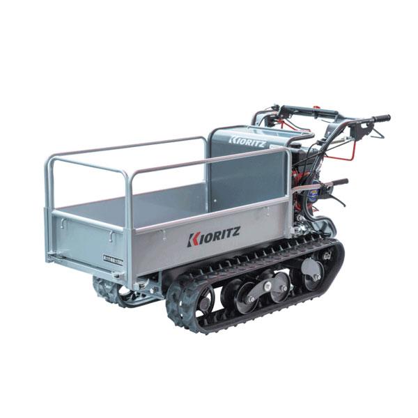【KIORITZ/共立】クローラ運搬車『KCG955』
