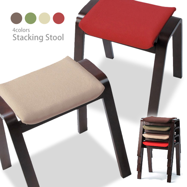 Wooden upholstered Stackable chair Nordic simple door Ottomans Dining chairs & marusiyou | Rakuten Global Market: Wooden upholstered Stackable ... islam-shia.org