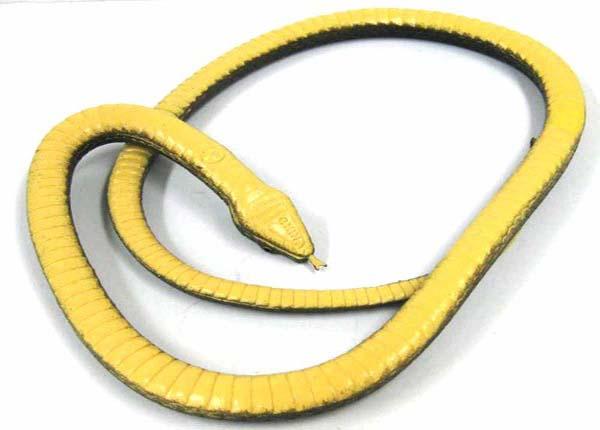 Coil Snake 2 Aiko Rubber